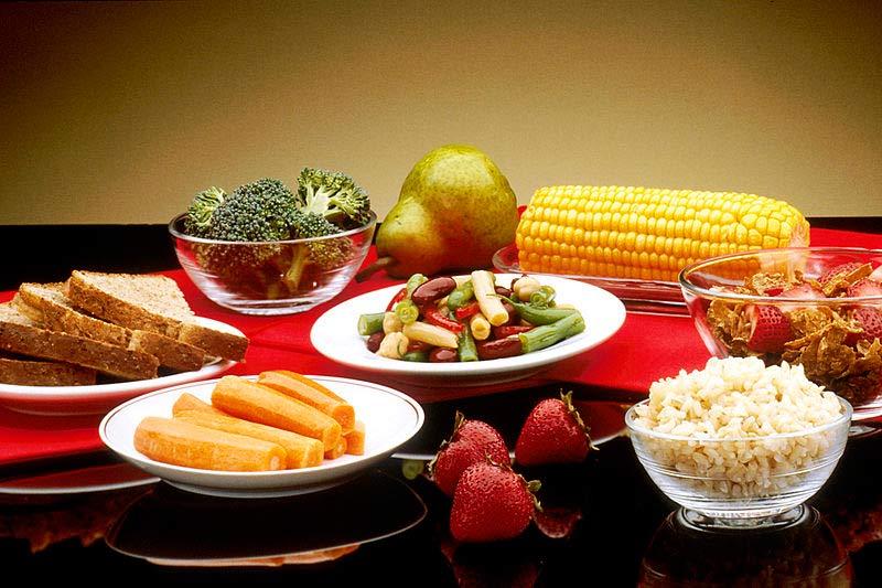 O-SPRÁVNEJ-VÝŽIVE Letné recepty, pripravte si letné jedlá
