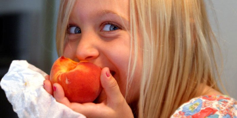 Papajúce dieťa na FoodFest.sk