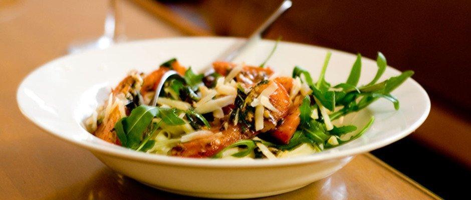 Vegetariánske-recepty