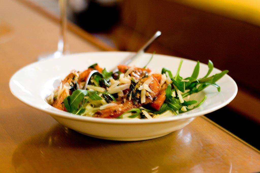 Vegetariánske-recepty Zdravé raňajky na ráno: Začnite deň správne!