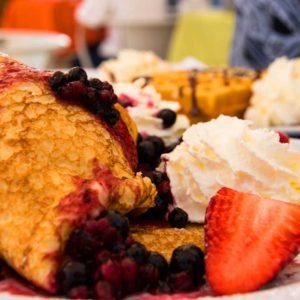 Palacinky s jablkami | FoodFest.sk