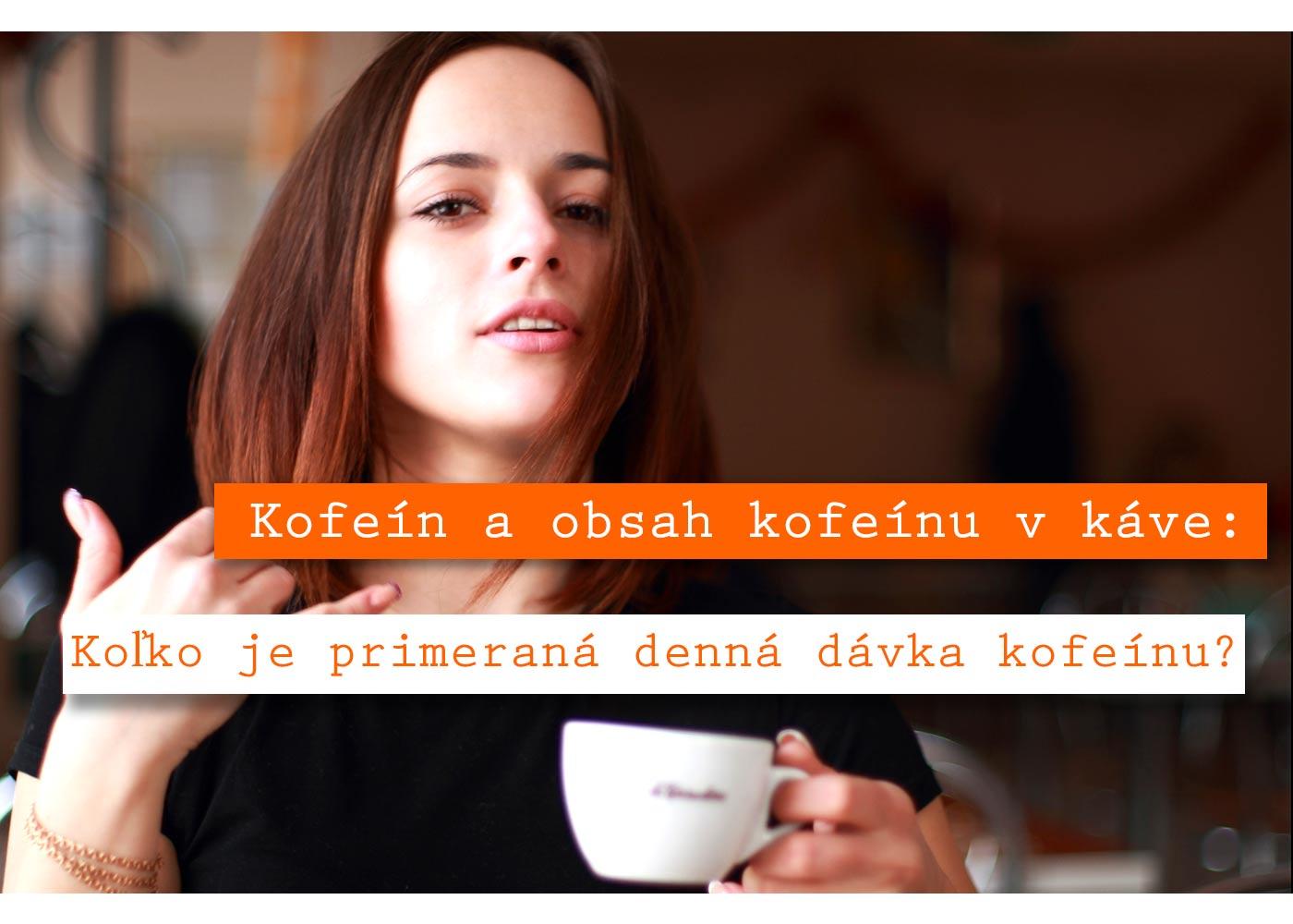 Kofeín-a-obsah-kofeínu-v-káve Korenie na chudnutie: vyskúšajte silu korenia a jeho účinky
