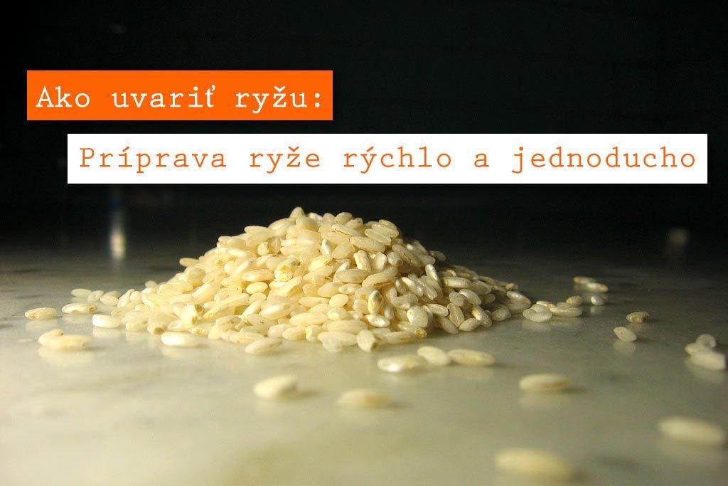 Ako-uvariť-ryžu Ako upiecť kura v rúre, 3 kroky na chrumkavé pečené kura