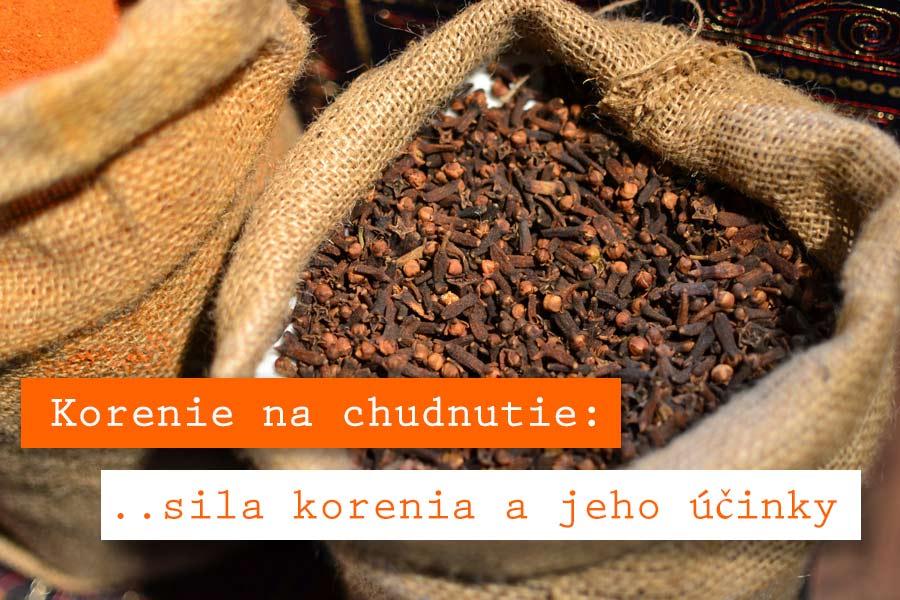 Korenie-na-chudnutie Kofeín a obsah kofeínu v káve. Koľko je primeraná denná dávka kofeínu?