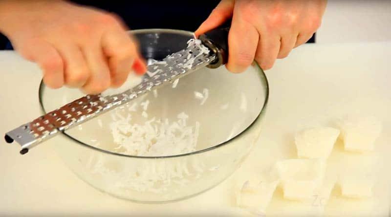 duzina-kokosu Ako otvoriť kokos: 5 rýchlych krokov