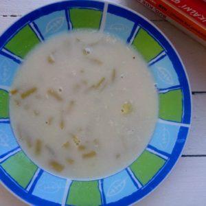Strúčiková polievka