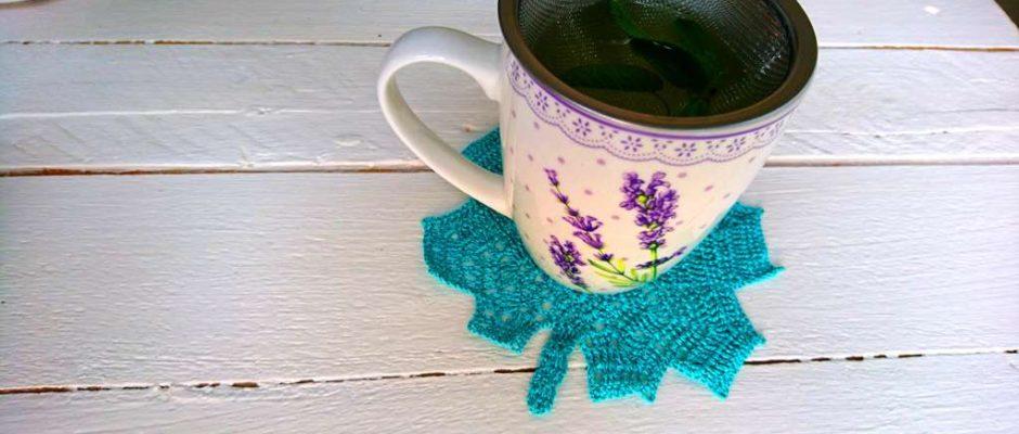 Medovka čaj