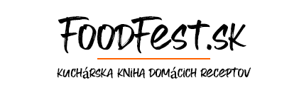 RECEPTY a tajomstvá z mojej kuchyne | FoodFest.sk
